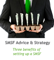 SMSF Advice and Strategy